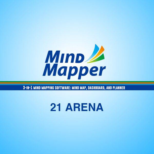 MM21 Arena WooCommerce